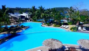 Iririki Island Resort & Spa - Iririki Island
