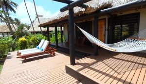 Jean-Michel Cousteau Resort – Accommodation – Savusavu