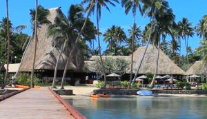 Jean-Michel Cousteau Resort – Dining – Savusavu