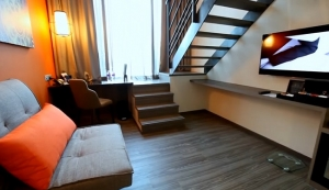 Mercure Singapore Bugis - Singapore - Accommodation