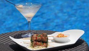 Mercure Singapore Bugis - Singapore - Dining