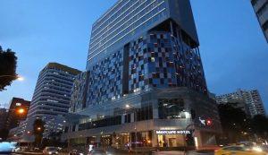 Mercure Singapore Bugis – Singapore- Facilities