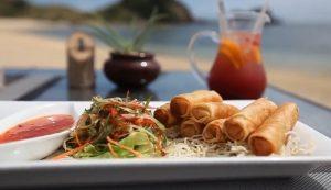 Novotel Lombok Resort & Villas - Dining Options - Lombok