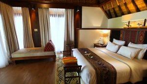 Novotel Lombok Resort & Villas - Accommodation - Lombok