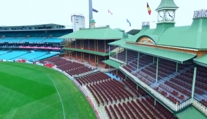 Sydney Cricket Ground Tour Experience - Sydney - with Nick Martin