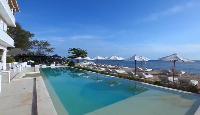 Seri Resort - Gili Meno - Indonesia - Promotion