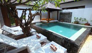 The Trawangan Resort - Gili Trawangan