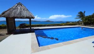 Wananavu Beach Resort - Overview - Rakiraki