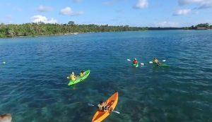 Warwick Le Lagon Vanuatu - Efate Island - Facilities
