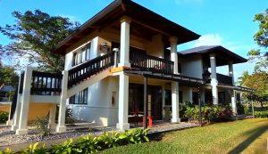 Warwick Le Lagon Vanuatu – Efate Island – Accommodation