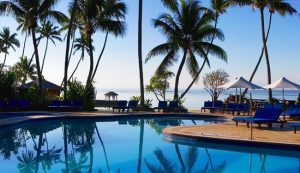 Warwick Le Lagon Vanuatu - Efate Island - Overview