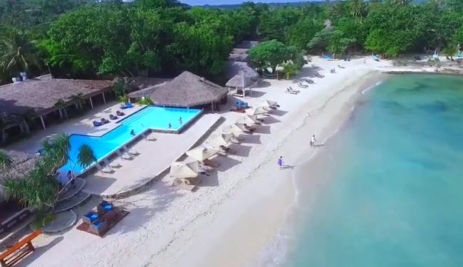 Breakas Beach Resort - Port Vila - Vanuatu - TVC