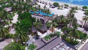 Novotel Lombok Resort & Villas – Facilities – Lombok