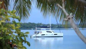 Oyster Island Restaurant & Resort - Espiritu Santo