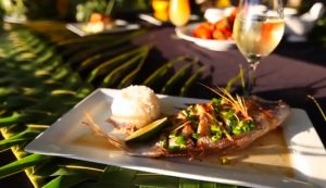 Namale Resort and Spa -  Savusavu - Dining Options