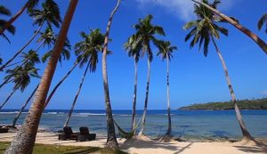 Namale Resort and Spa - Savusavu - Resort Overview