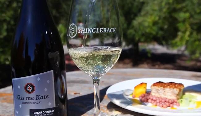 Shingleback - McLaren Vale - South Australia - Promotion