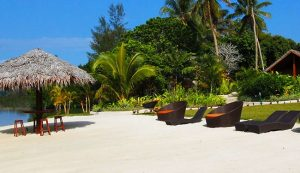Cocomo Resort - Port Vila