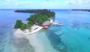 Erakor Island Resort - Port Vila