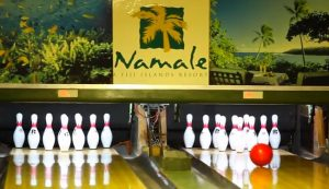 Namale Resort and Spa – Savusavu - Resort Activities