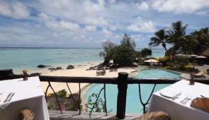 Pacific Resort Aitutaki Nui – Accommodation Options