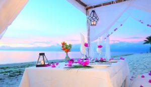 Pacific Resort Aitutaki Nui – Resort Activities