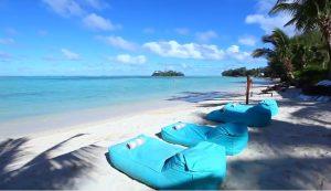 Pacific Resort Rarotonga - Muri Beach - Resort Overview