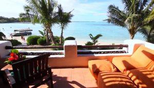 Pacific Resort Rarotonga – Muri Beach – Resort Facilities