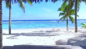 The Sunset Resort – Rarotonga