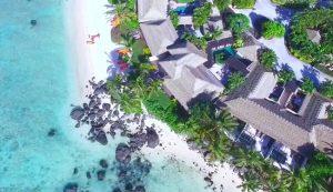 Te Manava Luxury Villas & Spa - Rarotonga