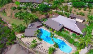 Voli Voli Beach Resort - Rakiraki