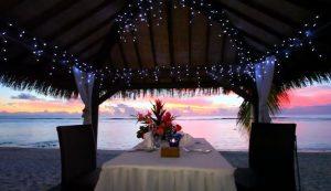 Crown Beach Resort & Spa - Rarotonga