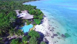 Pacific Resort Aitutaki Nui- Resort Overview