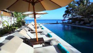 Puri Mas Boutique Resort & Spa - Senggigi