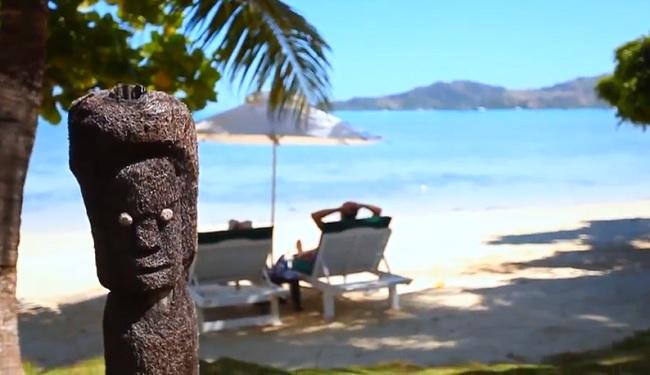 Lomani Resort
