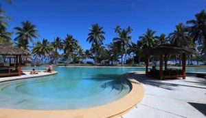Lomani Island Resort - Mamanuca Islands - Resort Activities