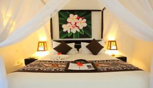 Lomani Island Resort - Mamanuca Islands - Accommodation