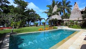 Nanuku Auberge Resort - Accommodation Options - Pacific Harbour