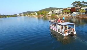 Noosa River and Canal Cruises - Noosa Heads