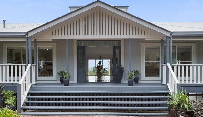 The Country House at Hunchy - Montville - Queensland - Promotion