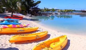 Aquana Beach Resort - Efate - Vanuatu