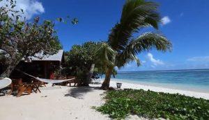 Aro'a Beachside Inn – Rarotonga