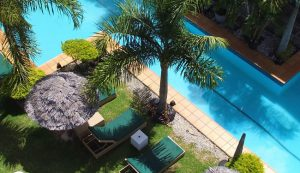 Coconut Palms Resort - Port Vila