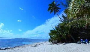Coral Sands Apartments - Rarotonga