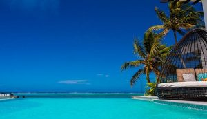 Crystal Blue Lagoon Luxury Villas - Rarotonga