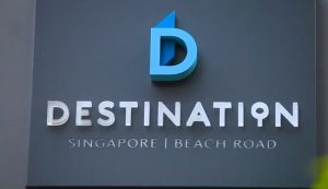 Destination Singapore Beach Road