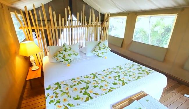 Ikurangi Eco Retreat - Rarotonga - Cook Islands - Promotion