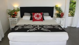 Manuia Beach Resort - Rarotonga - Accommodation Options