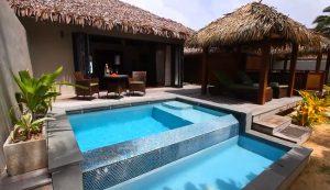 Nautilus Resort Rarotonga - Muri Beach- Accommodation