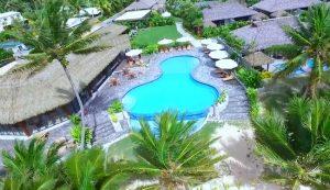 Nautilus Resort Rarotonga - Muri Beach - Overview